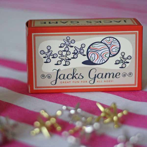 childrens wedding activity traditional jacks game
