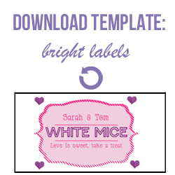 download dessert table tent labels bright