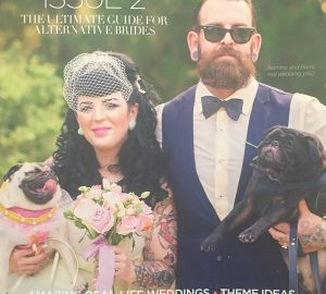 Rock and Roll Bride cover