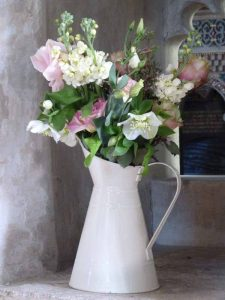 jugs for church window sills