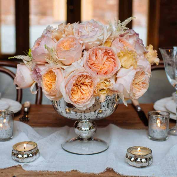 antique_silver_footed_bowl_wedding_centerpiece