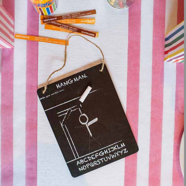 hangman-on-a-chalkboard-is-perfect-for-adding-to-a-childrens-wedding-actvity-bag-available-from-@theweddingomd