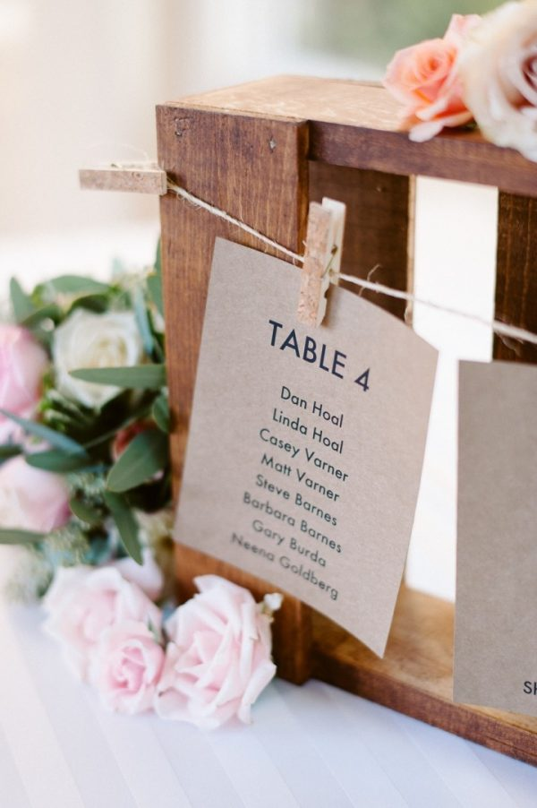 wedding table numbers wooden crates available from @theweddingomd modwedding.com - eicaschneiderphotography.com