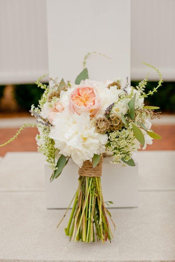 a roll of twine available from @theweddingomd wedding bouquet wantthatwedding.co.uk - greatbritishflorist.co.uk