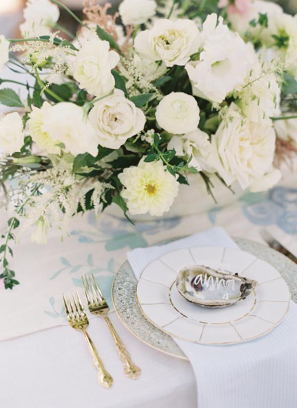 wedding place cards southernweddings.com - jessicalorren.com