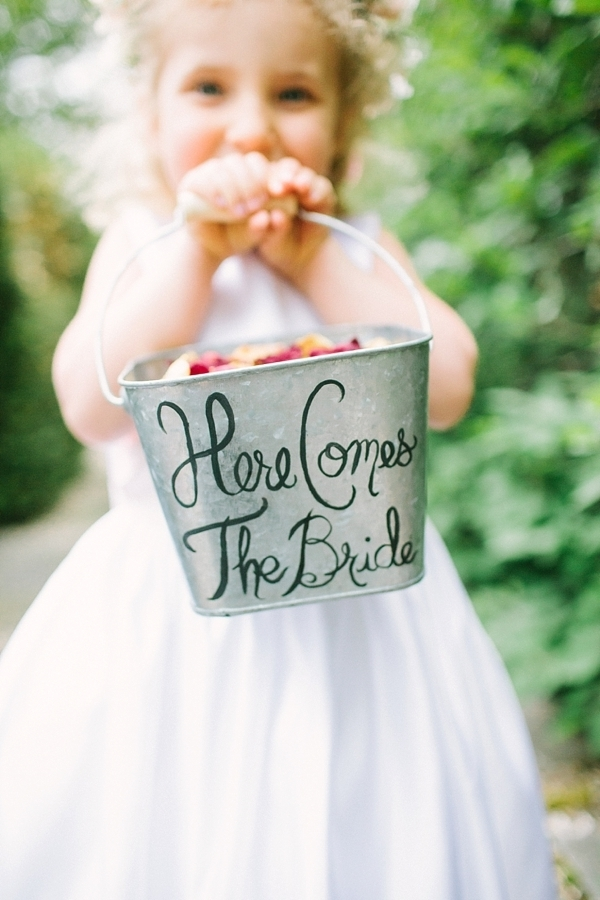 cute signs for flower girls and page boys stylemepretty-com-harrison-studio-com