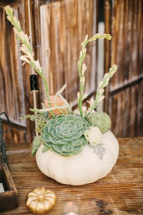 pumpkin wedding centrepieces weddingchicks-com-theedgeswed-com