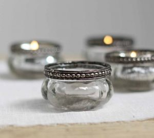 mini-clear-glass-tea-light-holders-with-metal-rim