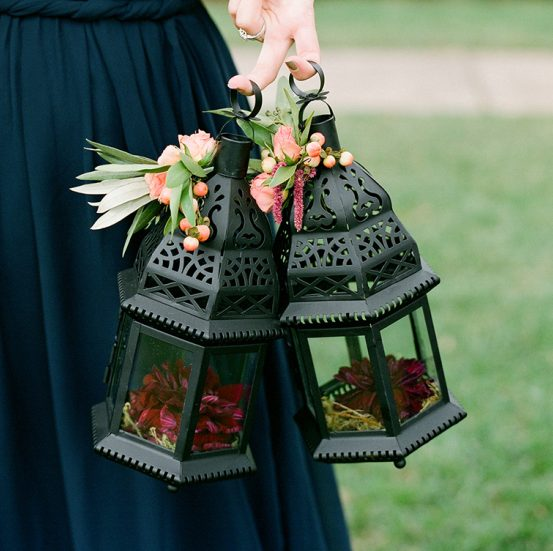 Halloween Wedding Decorations: 20 Seriously Spooky Halloween Wedding Ideas