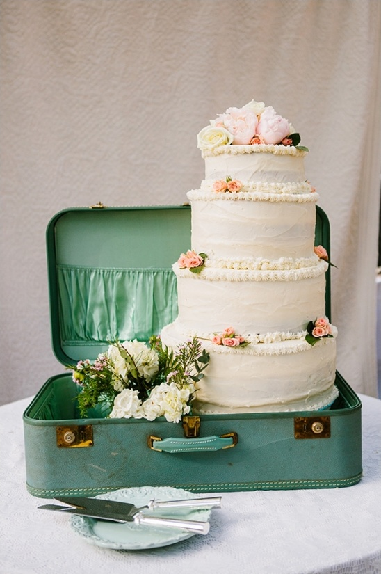 suitcases at your wedding weddingchicks-com-kaylaadams-net