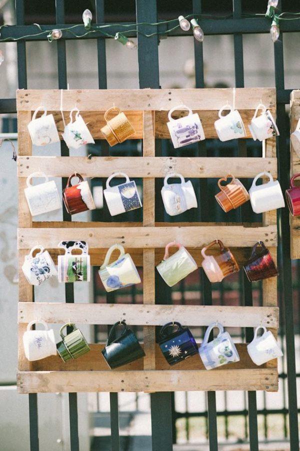 drinks stations at winter weddings ruffledblog-com-sbethphoto-com