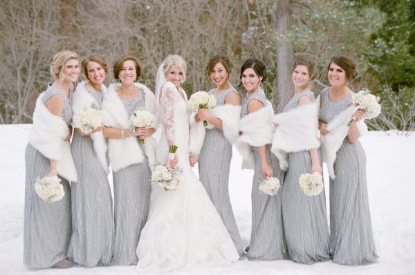 20 tips for planning a winter wedding stylemepretty-com-melinawallisch-com