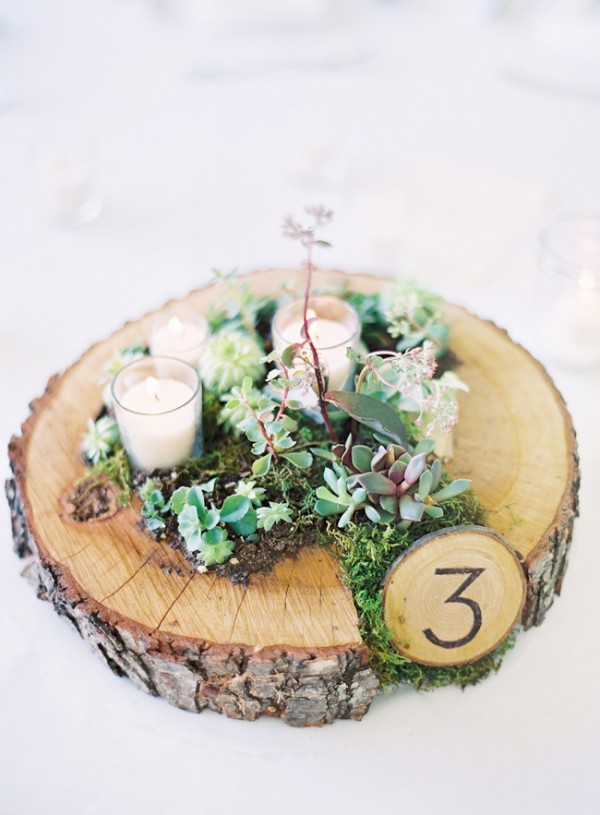 incorporate moss into your wedding decorations elizabethannedesigns-com-claryphoto-com