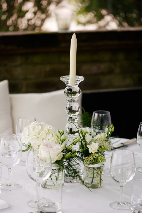 glass candlesticks for weddings rockmywedding-co-uk-markosbornephotography-com