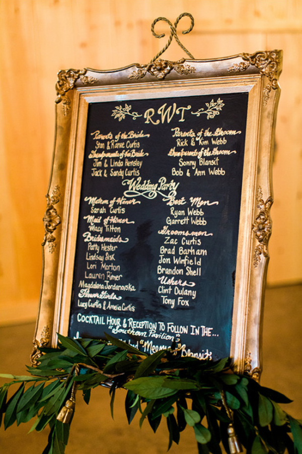 Black and Gold New Year's Eve Wedding weddingchicks-com-finchphoto-com
