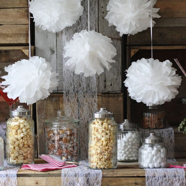 Create A Wedding Confetti Bar For Your Guests available to buy online from @theweddingomd glass_candy_jar_14_cm_3_1024x1024