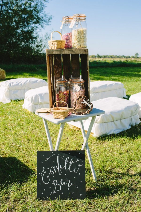 Create A Wedding Confetti Bar For Your Guests  samitipi-co-uk-yvonnelishmanphotography-co-uk