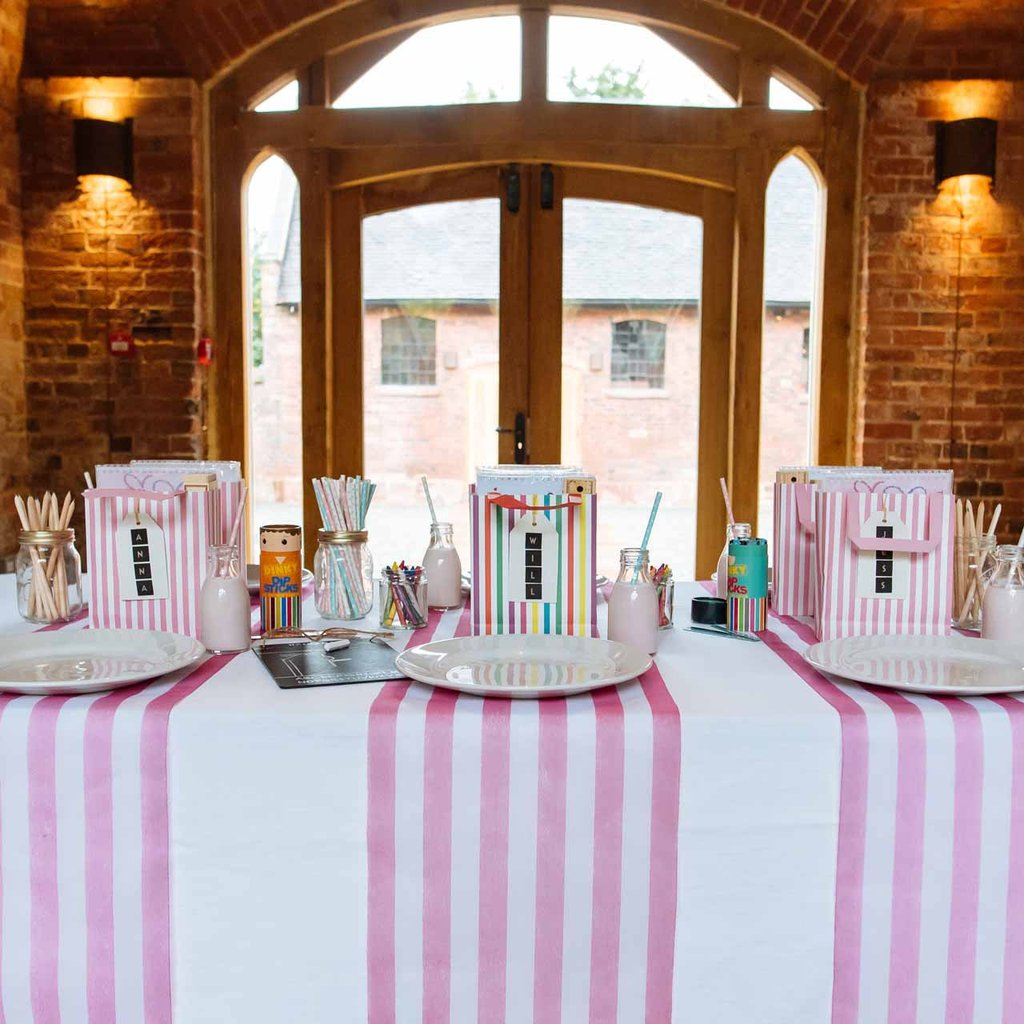 Ideas For Children's Tables At Weddings Birmingham Wedding Photographer available to buy online from @theweddingomd