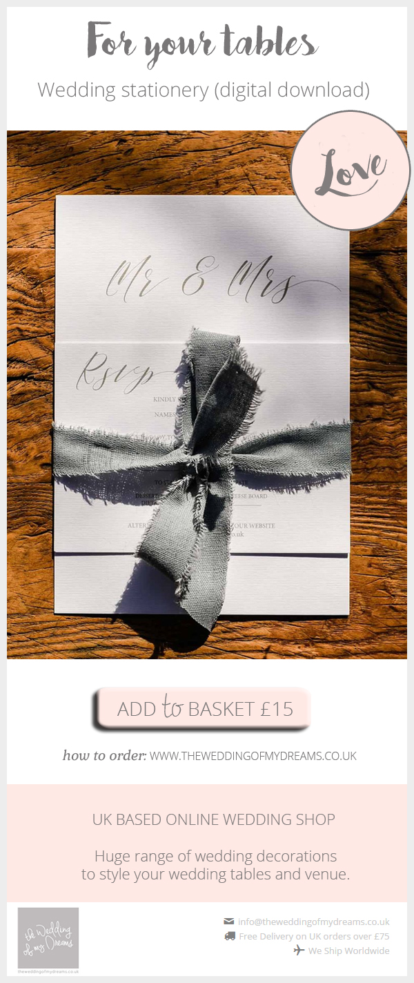 Calligraphy wedding invitations stationery digital downloads available from @theweddingomd.jpg