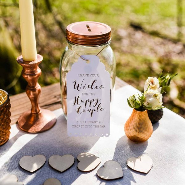 Alternative Guest Book Ideas for Summer Weddings available to buy online from @theweddingomd