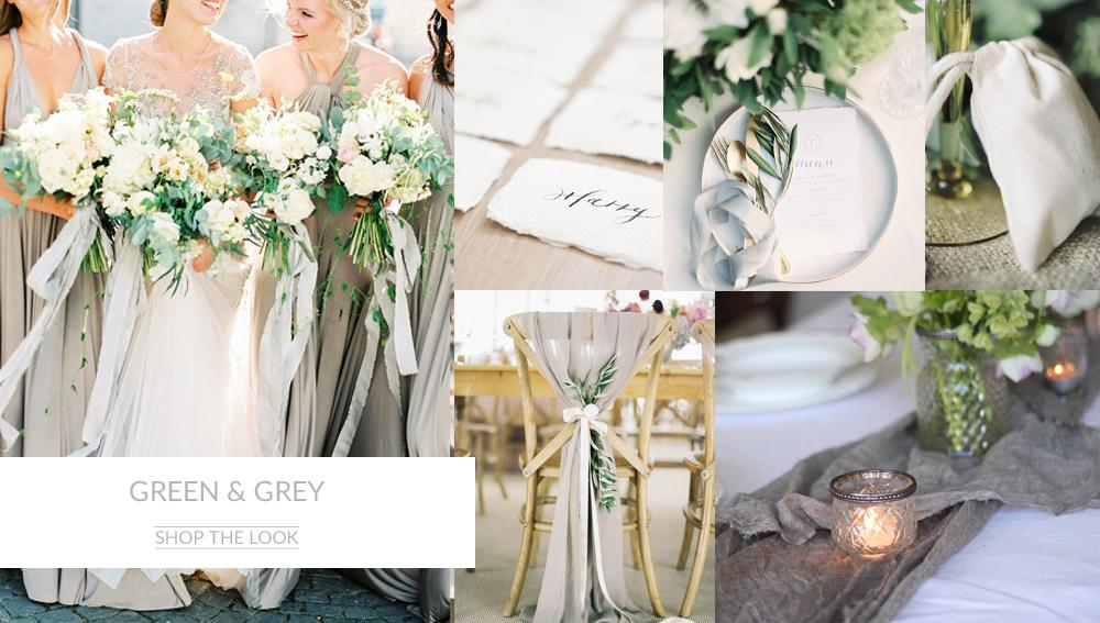 Grey_Green_Cream_Wedding_Colour_Scheme_