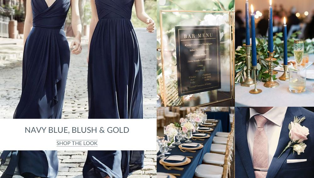 Navy_Blue_Blush_Gold_Wedding_Colour_Scheme