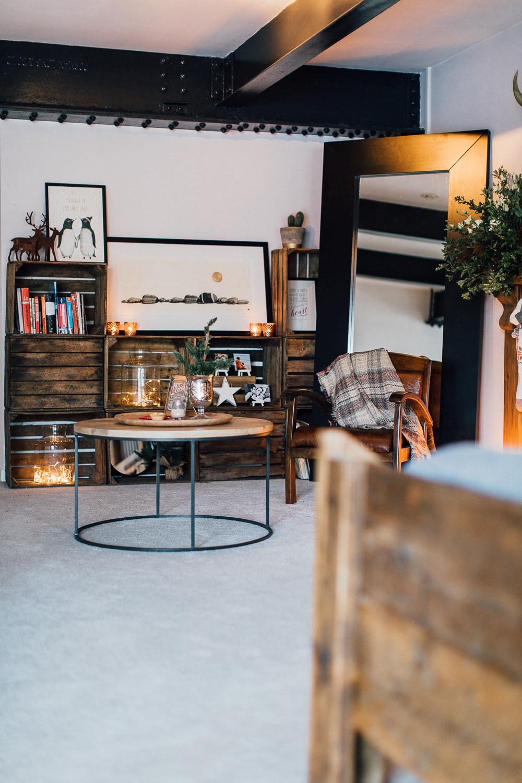 Industrial Living loft apartment (36)