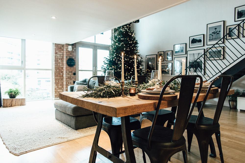 Industrial Living loft apartment (5)