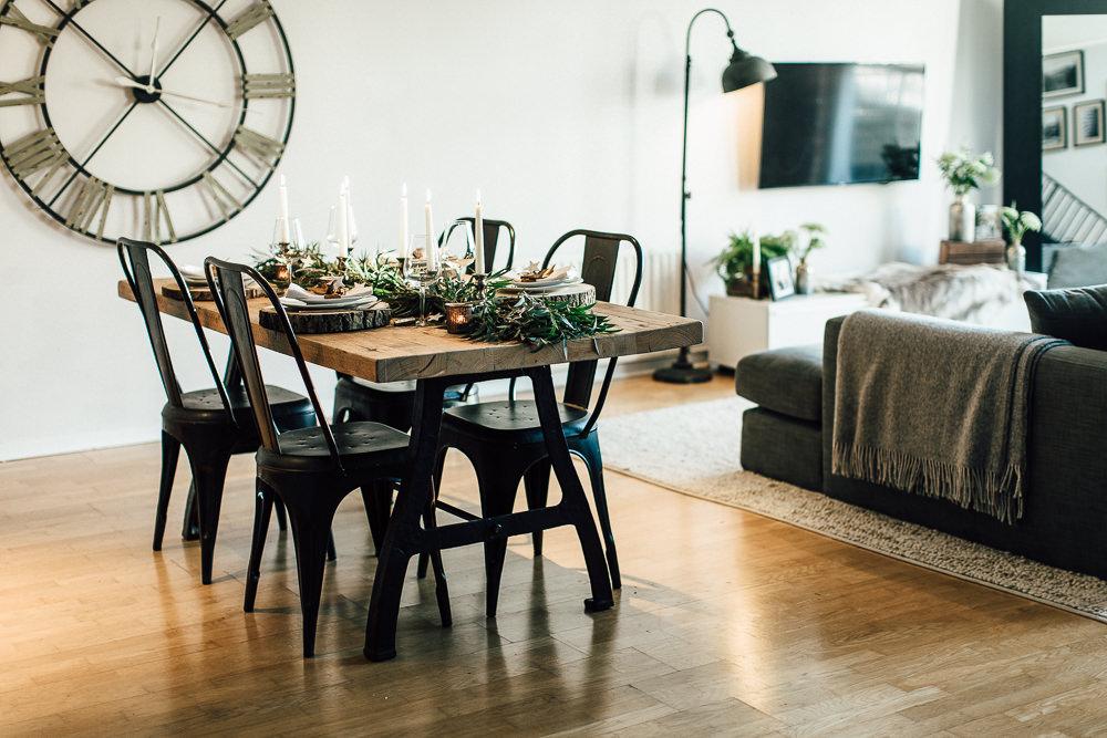 Industrial Living loft apartment (65)