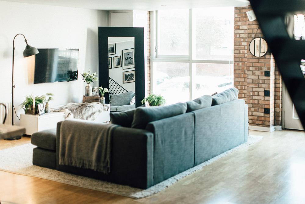 Industrial Living loft apartment (66)