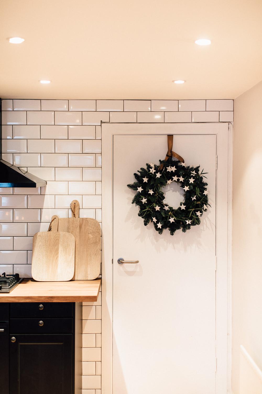 Industrial Living loft apartment Kitchen (44)