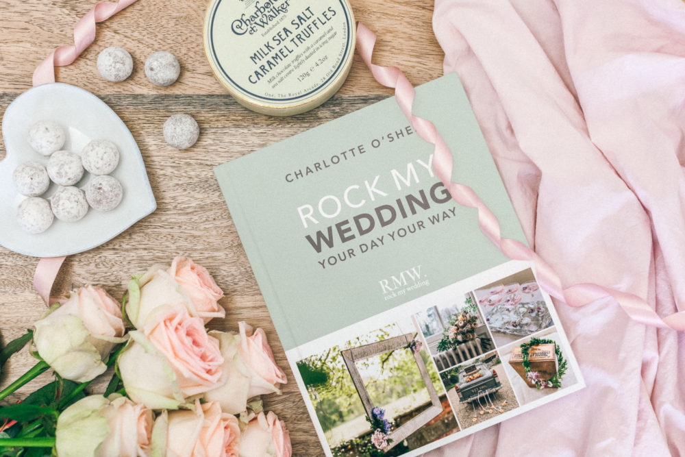 Rock My Wedding Book Cover