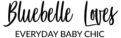 Bluebelle Loves UK Baby Clothing