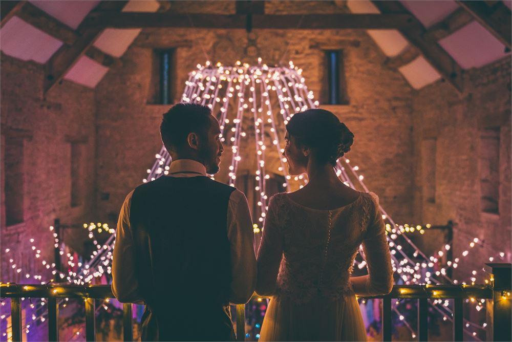 Great Tythe Barn Rustic Wedding Venue