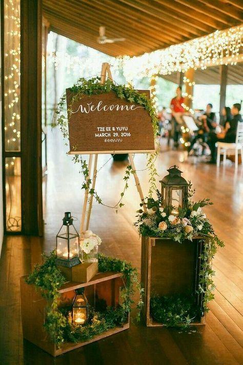 wedding signs The Wedding of my Dreams (2)