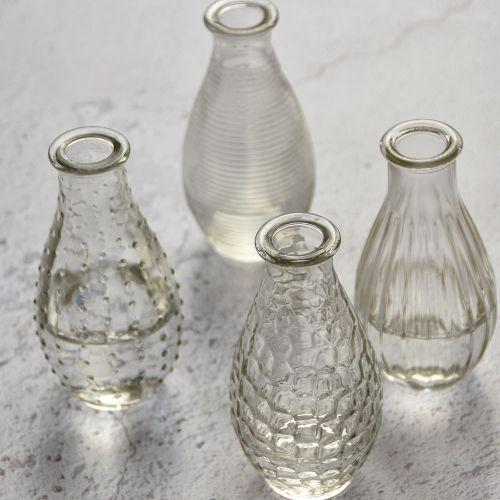 Set_of_4_flass_bottle_vases