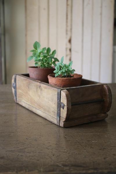 Wooden Brick Moulds Ideas Uk Wedding Styling Decor Blog The