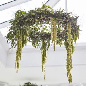 wedding_hanging_hoops_floral_chandelier