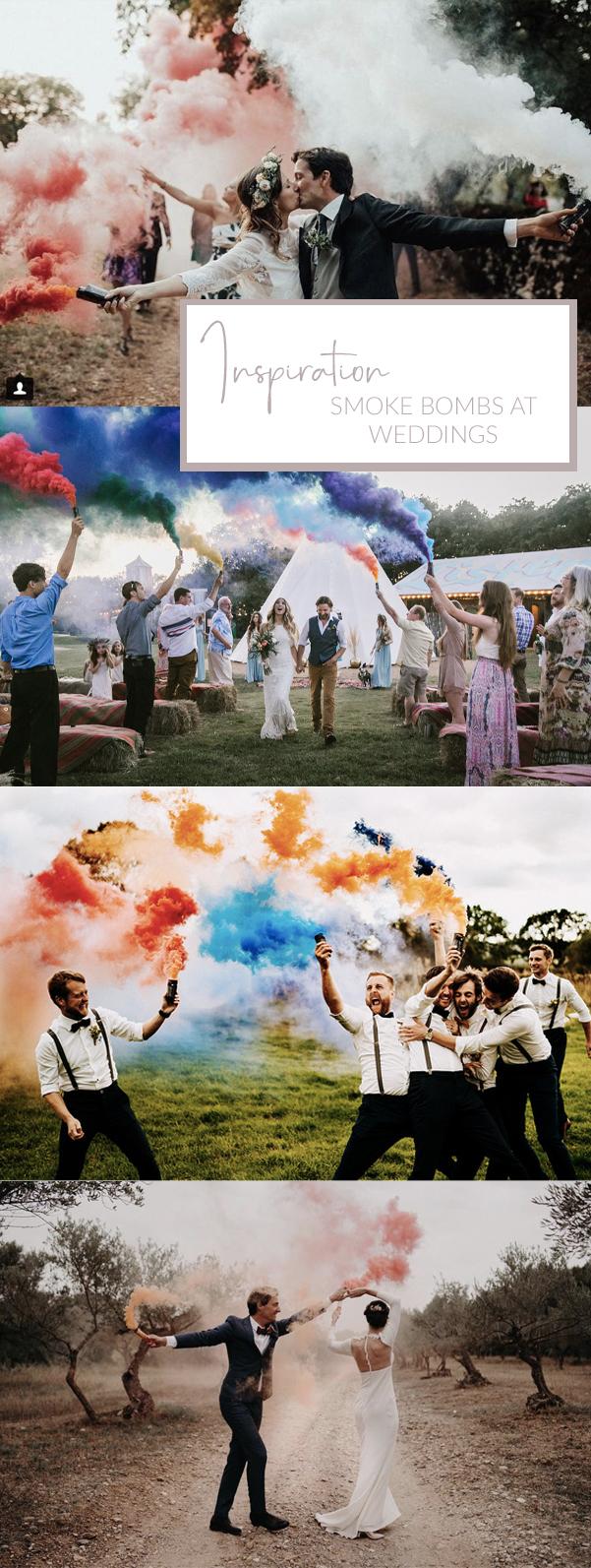 inspiration wedding smoke bombs for sale smoke bomb wedding photos ceremony