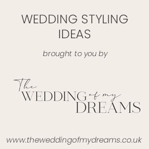 the wedding of my dreams wedding styling ideas blog